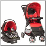 Mickey Mouse Car Seat And Stroller Walmart