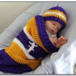 Mn Vikings Baby Clothes