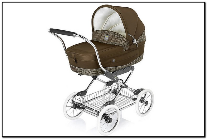 Most Expensive Stroller 2015