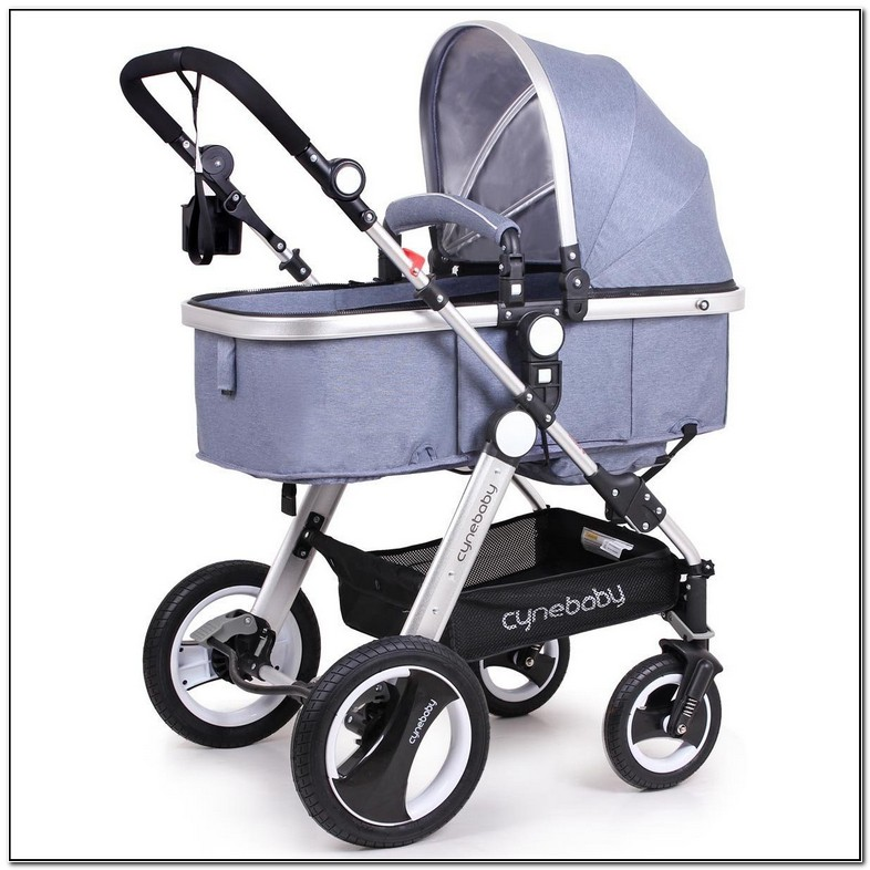 Most Expensive Stroller On The Market