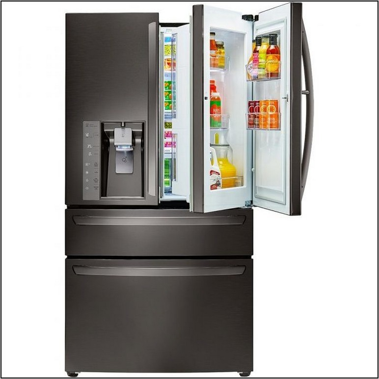 Most Reliable Refrigerator Brand In India