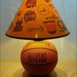 Nba Basketball Lamps