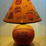 Nba Basketball Lamps