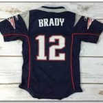 Nfl New England Patriots Baby Clothes