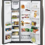 Nfm Kitchenaid Refrigerator