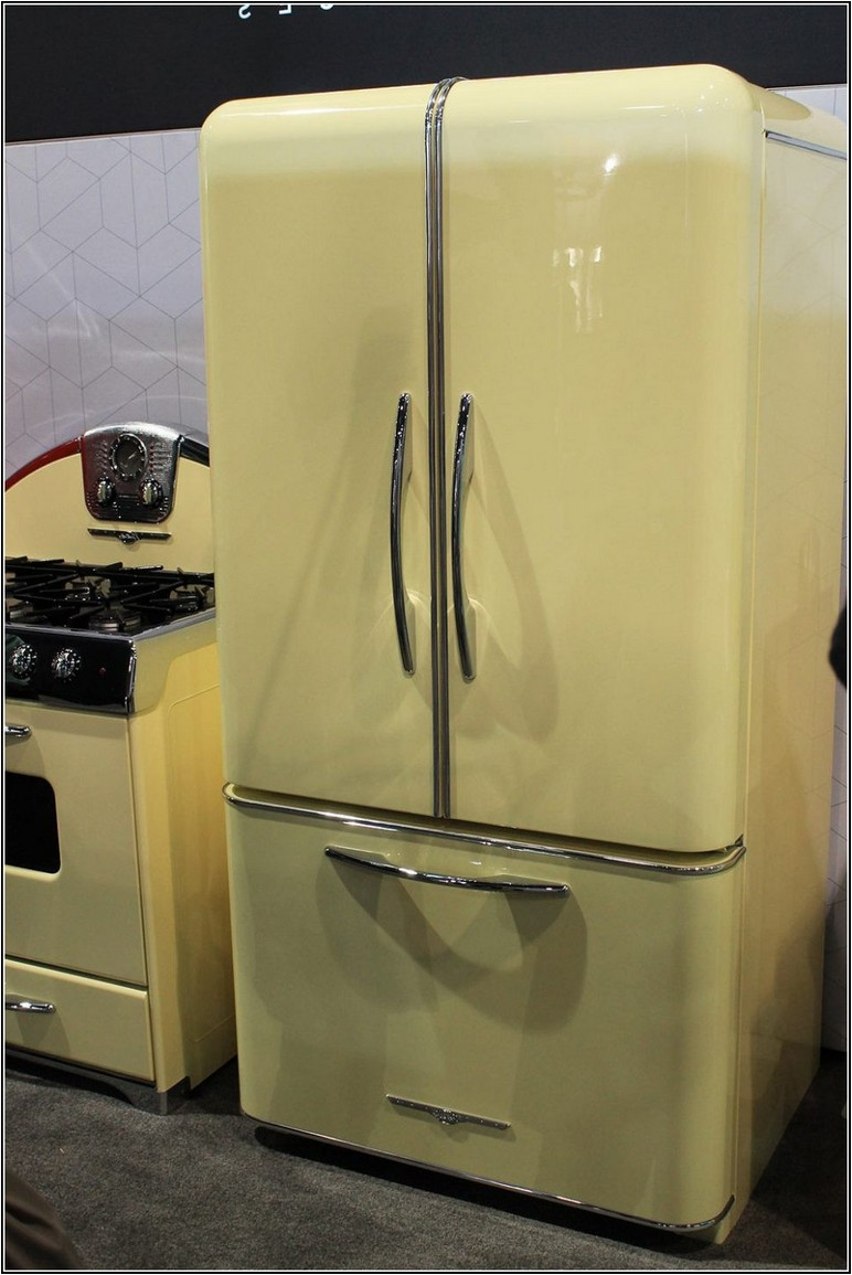 Northstar Retro Refrigerator For Sale