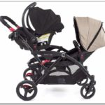 Nuna Double Stroller Canada