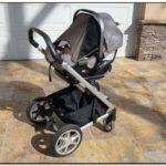 Nuna Pipa Stroller Adapters