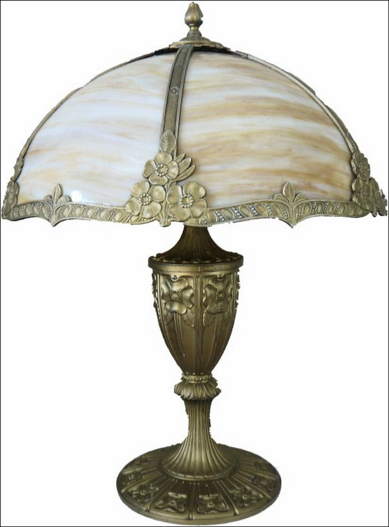 Old Tiffany Lamps Value