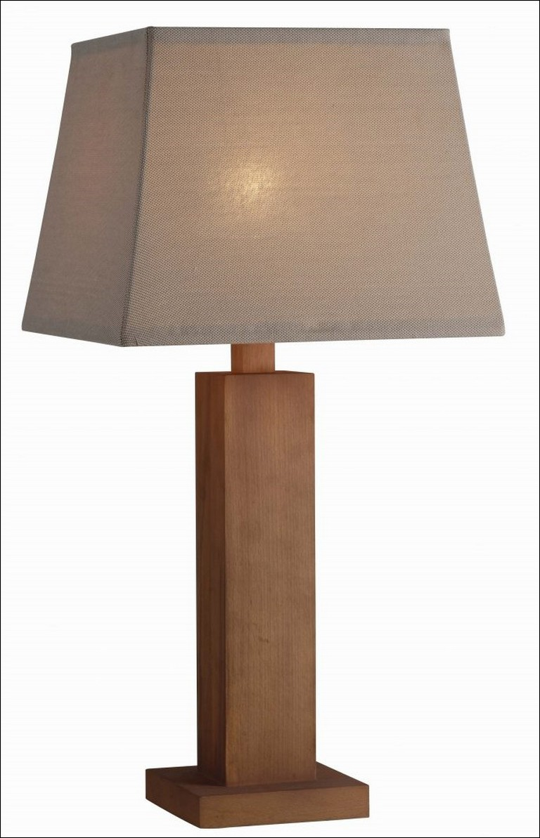 Outdoor Table Lamps At Home Depot