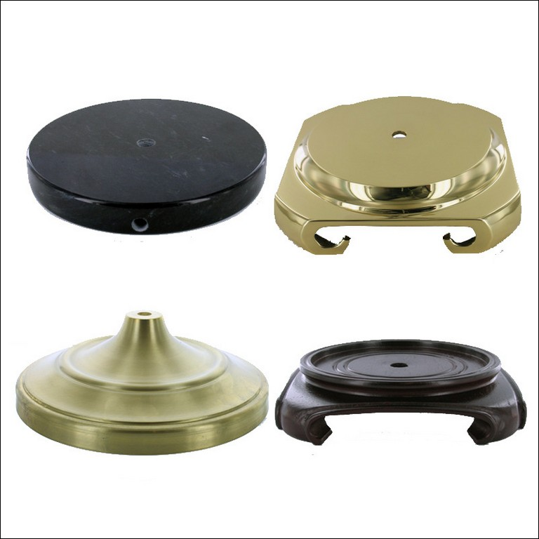 Parts Of A Lamp Base