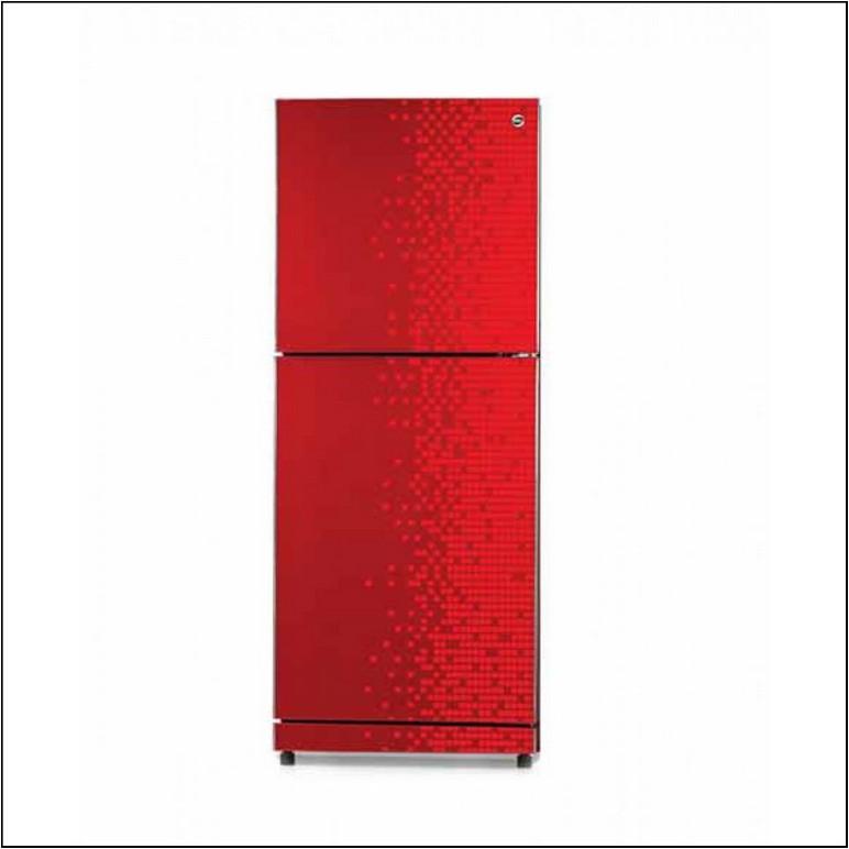 Pel 18 Cubic Feet Refrigerator