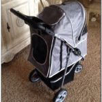 Petsmart Dog Strollers In Store