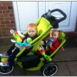 Phil And Teds Double Stroller Review