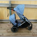 Phil & Ted Double Stroller Reviews