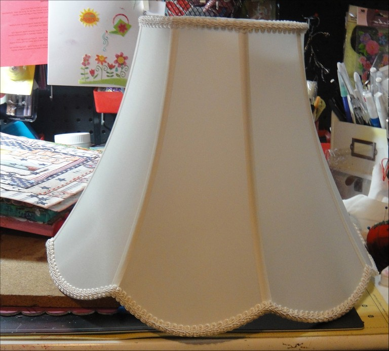 Pictures Of Lamp Shades At Walmart