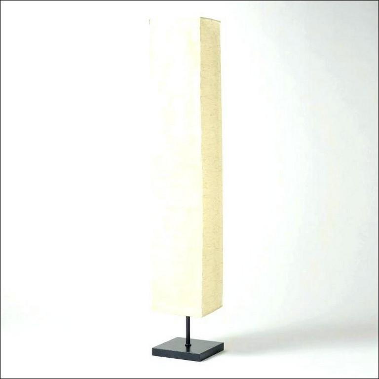 Pier One Paper Floor Lamps