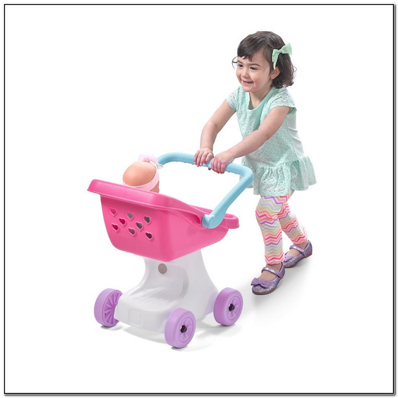 Play Strollers For Toddlers