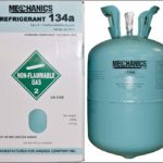 R134a Refrigerant 30 Lb