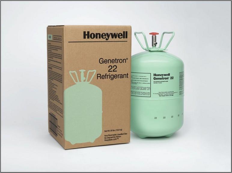 R22 Refrigerant Price In Uae