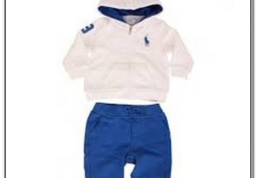 Ralph Lauren Baby Boy Clothes Australia