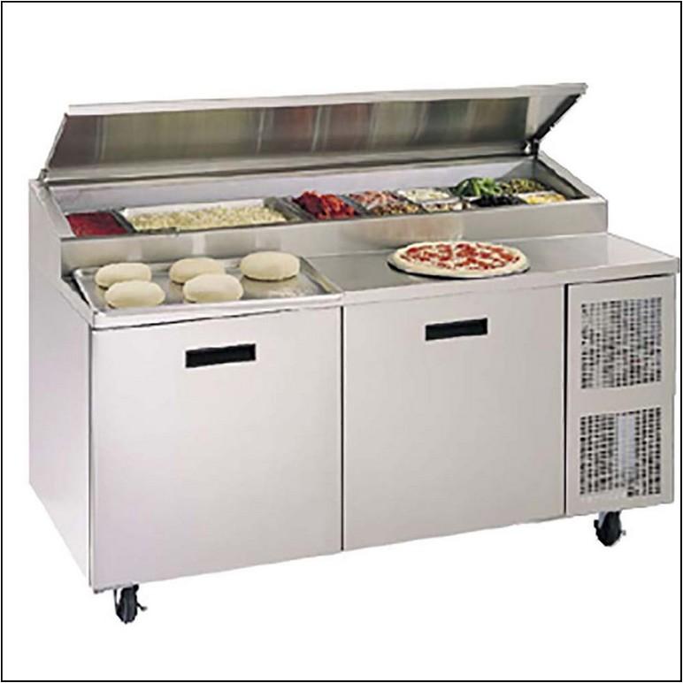 Randell Refrigeration Parts
