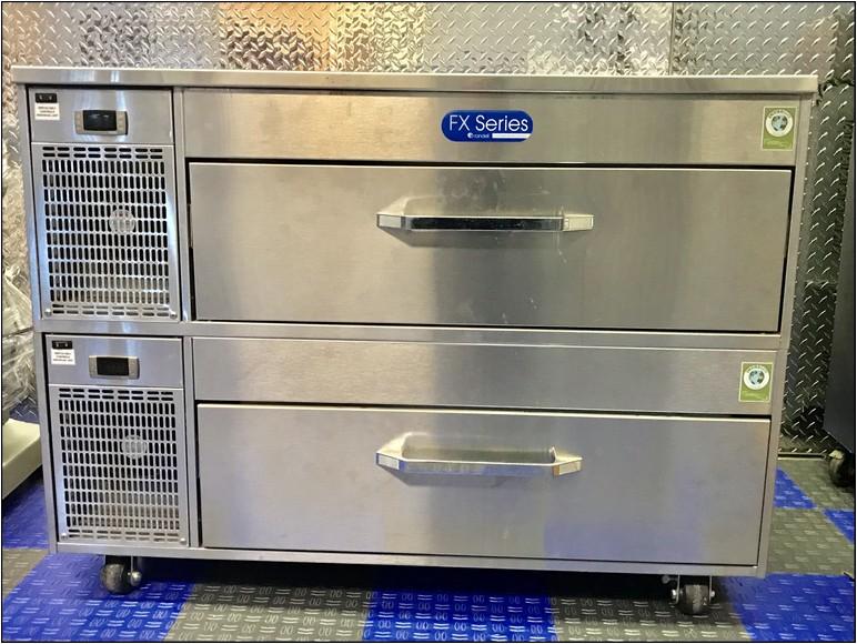 Randell Refrigeration Services