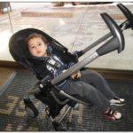 Rear Facing Stroller Toddler