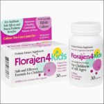 Refrigerated Probiotics Florajen