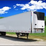 Refrigerated Trailer Rental Florida