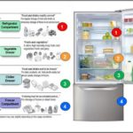 Refrigerator And Freezer Temperatures