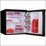 Refrigerator Only No Freezer