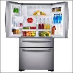 Refrigerator Ratings 2017