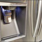 Refrigerator Recycling 50 California