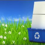 Refrigerator Recycling $50 Near Me