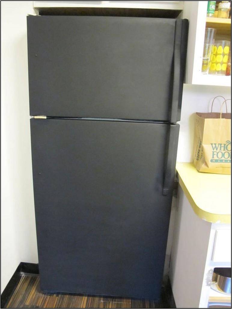 Refrigerator Short History