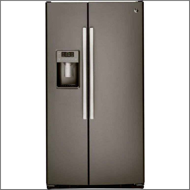 Refrigerators At Home Depot
