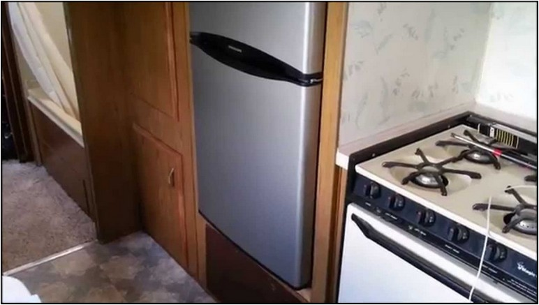 Refrigerators For Campers