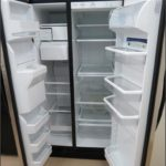 Refurbished Refrigerators