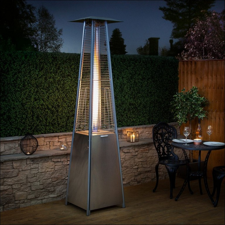 Rent Outdoor Heat Lamps