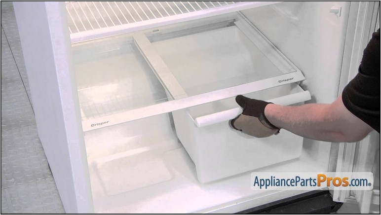 Replacement Shelves For Kenmore Refrigerators