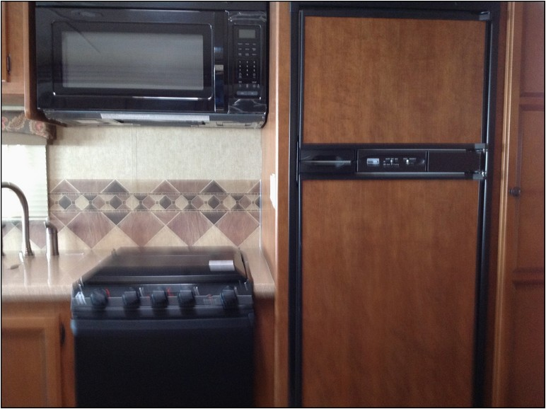 Rv Propane Refrigerator For Sale