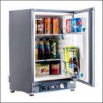 Rv Refrigerator Propane Consumption