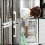 Rv Refrigerator Propane Usage