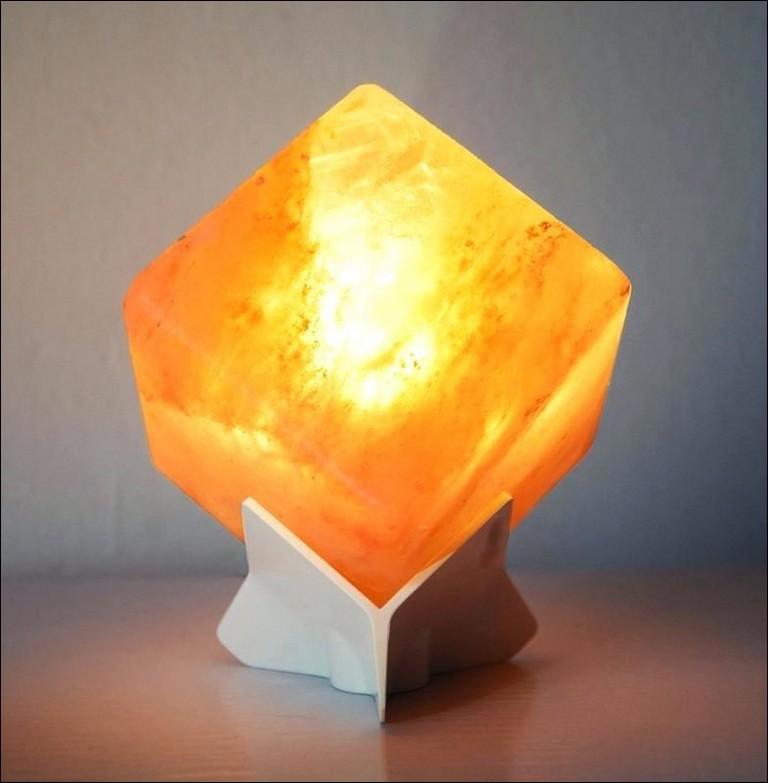Salt Lamp Science Reddit