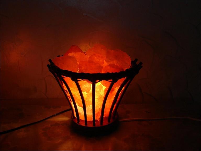 Salt Lamps For Sale Durban