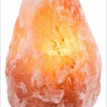 Salt Rock Lamp Amazon India