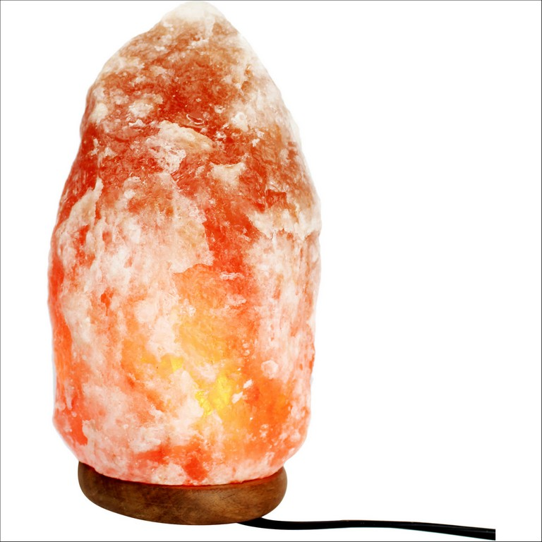 Salt Rock Lamp Walmart