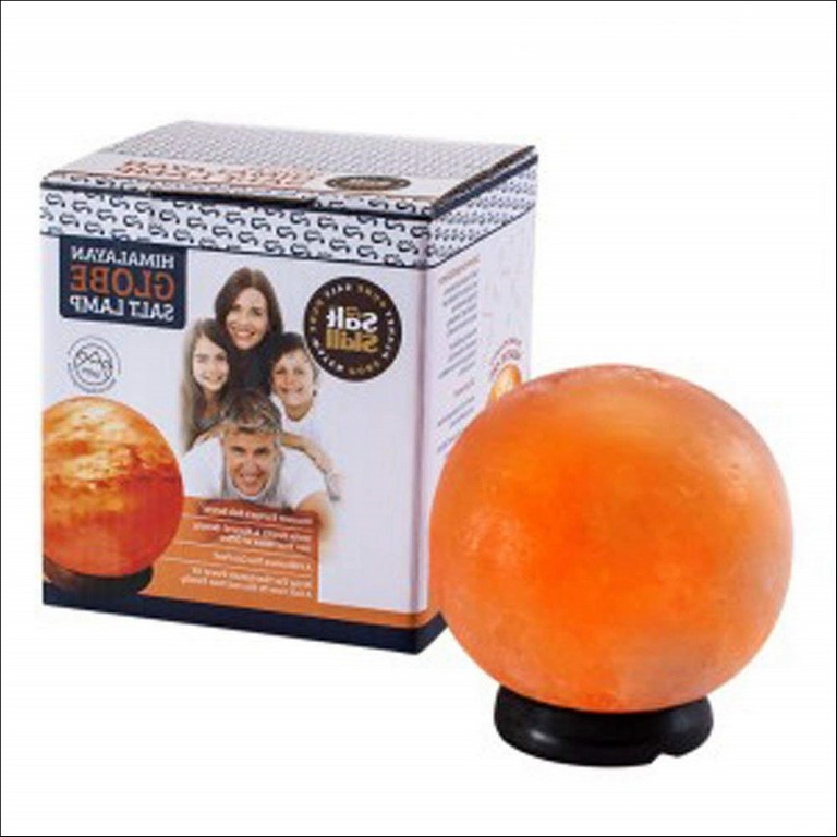 Salt Skill Himalayan Salt Lamp Reviews