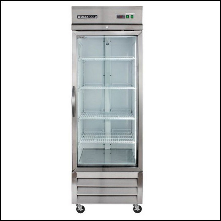 Sams Club Commercial Refrigerator